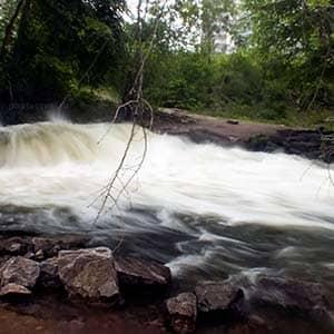 Река в Уфе