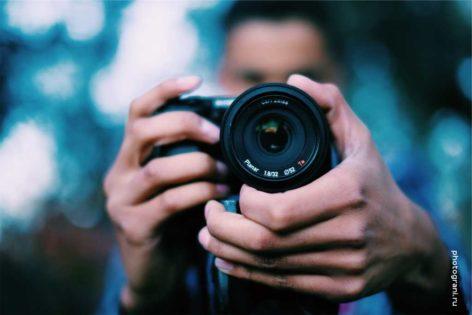 Три самых важных параметра, без которых невозможна фотография