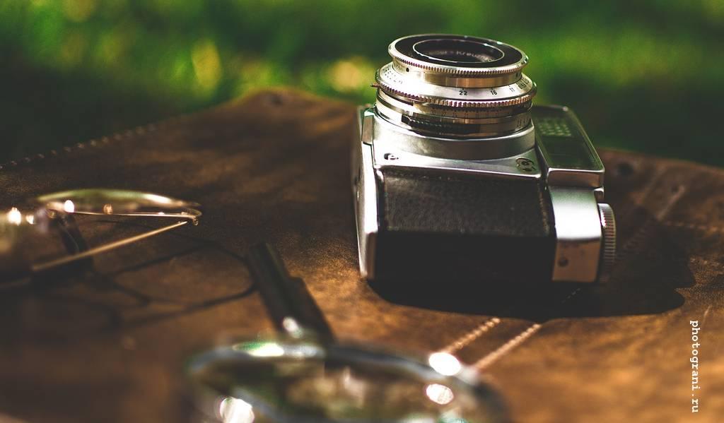 10 правил для составления фото